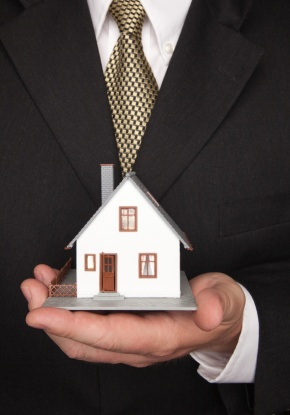 What To Do If Your Mortgage Financing Is About To FallThrough
