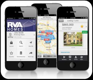 rva phone app