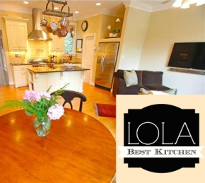 Weekly Open House LOLAs