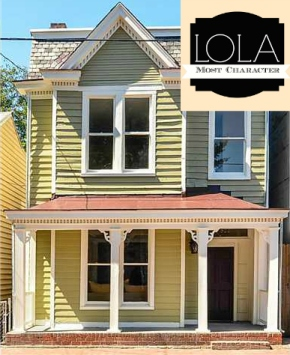 New Open House LOLAs: Best Updates, Best Party Pad, Most Character, and Best Curb Appeal