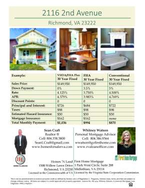 Open House Round-Up for June 29