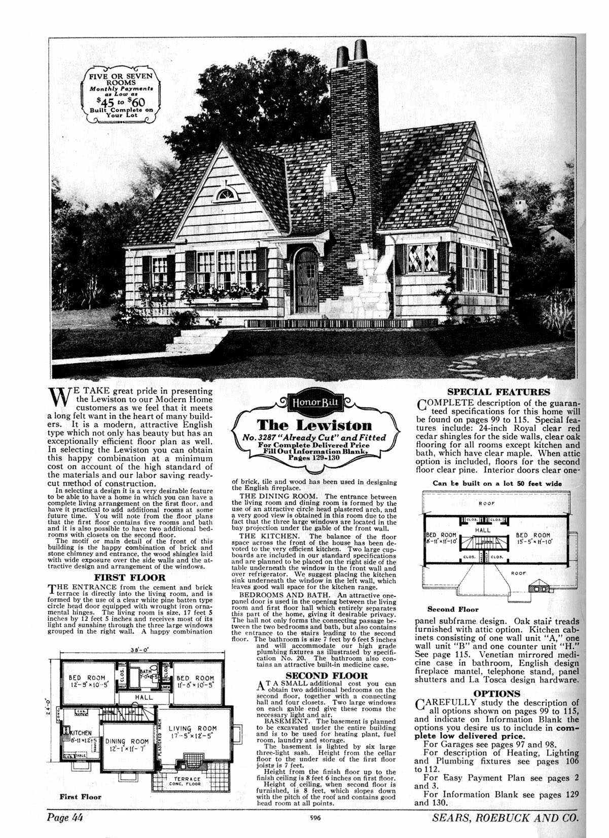 Own a Historic Sears and Roebuck Home in Hopewell  VA   Crescent Avenue