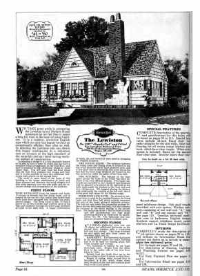 Own a Historic Sears and Roebuck Home in Hopewell,VA