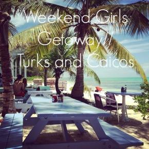 Caribbean Getaway from Richmond, VA // Turks andCaicos