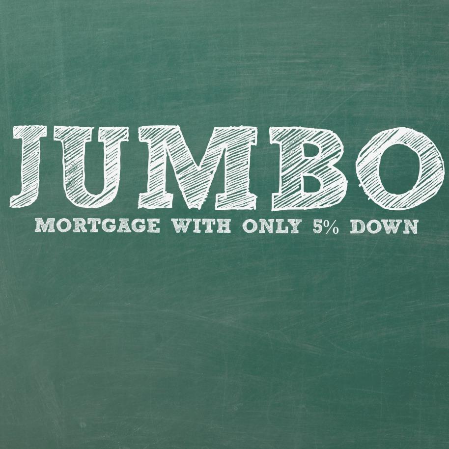 jumbo graphic