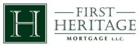 My New Professional Home: First Heritage Mortgage