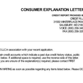 letter of explanation for mortgage credit inquiries reader questions the consumer explanation letter 18786